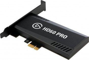 Placa de captura Elgato Game Capture HD60 Pro