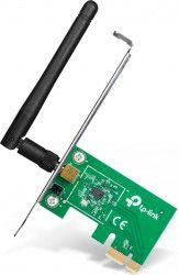 Placa Retea Wireless TP-Link TL-WN781ND PCI Express 2dBi Mod Wireless Ad-Hoc