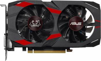Placa video ASUS Cerberus GeForce GTX 1050 Ti OC 4GB GDDR5 128bit Placi video
