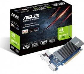 Placa video ASUS GeForce GT 710 2GB GDDR5 64bit Placi video