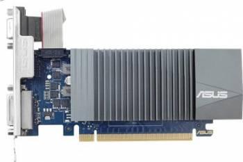 Placa video ASUS GeForce GT 710 2GB GDDR5 BRK Placi video
