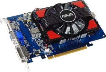 Placa Video Asus GeForce GT630 2GB DDR3 128bit PCIe Refurbished Placi video