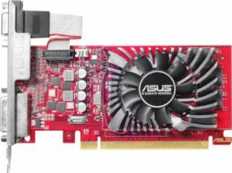 Placa video ASUS Radeon R7 240 2GB GDDR5 128bit Refurbished Placi video
