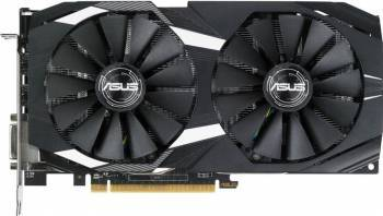 Placa video Asus Radeon RX 580 Dual OC 8GB GDDR5 256bit Placi video