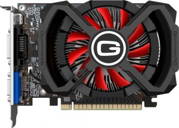 Placa video Gainward GeForce GT 740 1GB DDR5 128Bit Refurbished Placi video