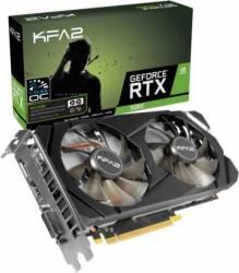 Placa video Galaxy KFA2 GeForce RTX 2060 1-Click OC 6GB GDDR6 192-bit