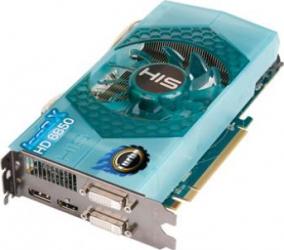 pret preturi Placa video HIS Radeon HD6850 1GB GDDR5 256bit PCIe IceQ X Turbo
