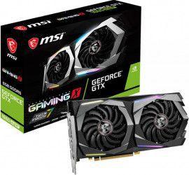 Placa video MSI GeForce GTX 1660 SUPER GAMING X 6GB GDDR6 192-bit
