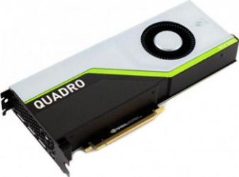 Placa video PNY NVIDIA Quadro RTX 5000 16GB GDDR6 384-bit Placi video