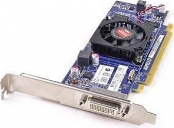 Placa video Radeon HD 6350 512MB DDR3 64 Bit Refurbished Placi video