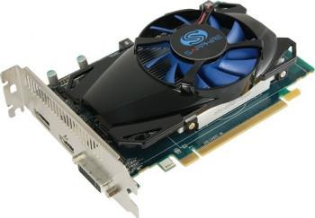pret preturi Placa Video Sapphire AMD Radeon HD7750 1GB DDR5 128bit PCIe LR