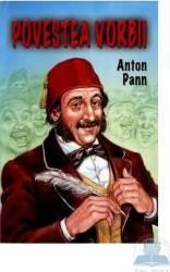 pret preturi Povestea vorbii - Anton Pann