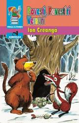 Povesti povestiri versuri - Ion Creanga Carti