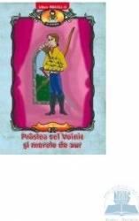 pret preturi Praslea cel voinic si merele de aur - Carte de colorat
