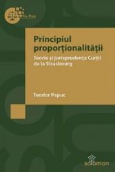 pret preturi Principiul proportionalitatii - Teodor Papuc
