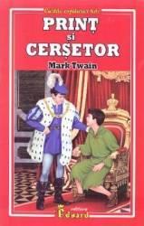 pret preturi Print si cersetor - Mark Twain