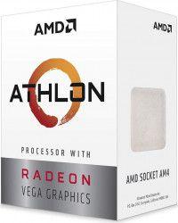 Procesor AMD Athlon 3000G 3.5GHz Socket AM4 Box Resigilat
