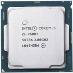 Procesor Intel Core i5-7600T 2.80GHz Socket 1151 TRAY