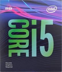 Procesor Intel Core i5 9400F 2.9GHz 9MB Socket 1151v2 Box