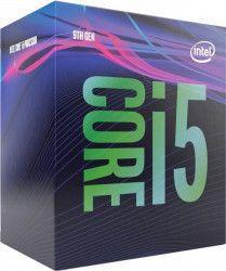 Procesor Intel Core i5-9500 3.00 GHz Socket 1151v2 BOX