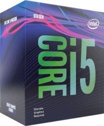 Procesor Intel Core i5-9500F 3.00GHz Socket 1151v2 BOX