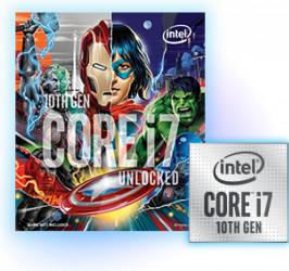 Procesor Intel Core I7-10700K 3.80GHz Marvel's Avengers Edition Comet Lake Socket 1200 Box
