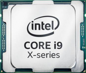Procesor Intel Core i9-7940X 3.10GHz 19.25MB Socket 2066 Tray
