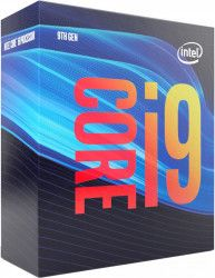 Procesor Intel Core i9-9900 3.10GHz Socket 1151v2 TRAY