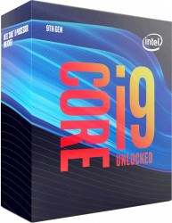 Procesor Intel® Core™ i9-9900K Coffee Lake, 3.60GHz, 16MB Cache Socket 1151v2 Box