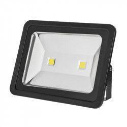 Proiector LED URZ3358 80 W 6500 K 2 leduri clasa energetica A Corpuri de iluminat