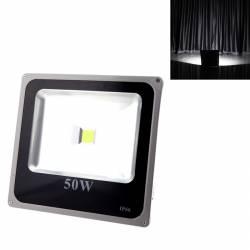 Proiector LED SMD 50W Economic Slim 6500K Corpuri de iluminat