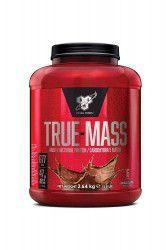 Proteina BSN True Mass 2.64kg Ciocolata Vitamine si Suplimente nutritive