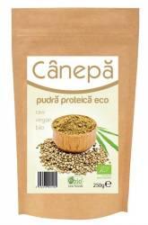 Proteina de Canepa Raw Bio Obio 250gr