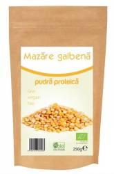 Proteina din Mazare Pulbere Bio Obio 250gr