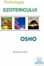 pret preturi Psihologia ezotericului - Osho