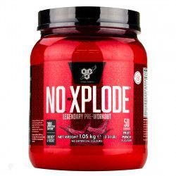 pret preturi Pudra energizanta BSN NO Xplode Pre-Workout Fruit Punch 1.05 kg
