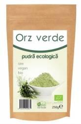 Pulbere de Orz Verde Raw Bio Obio 250gr