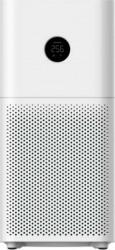 Purificator de aer Xiaomi Mi Air 3C 320 m3/h 29 W WiFi HEPA Alb