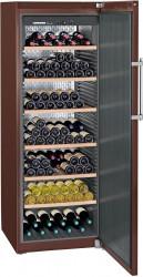 Racitor vinuri Liebherr KBW5X 34 sticle 5 - 20 C Clasa E Maro Frigidere Combine Frigorifice