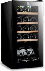 Racitor vinuri Samus SRV47CRCA 15 sticle 5 - 18 C Negru Frigidere Combine Frigorifice