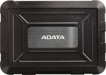 Rack extern ED600 2.5 inch HDD SATA la USB 3.1 A-DATA AED600U31-CBK