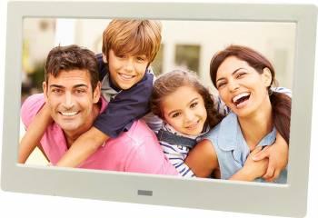 Rama foto digitala MW-1013DPF LCD de 10.1 inch cu telecomanda alb Rame Foto