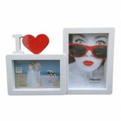 Rama foto - 2 poze and I love you and 32X20 cm Rame Foto
