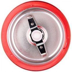 Rasnita de cafea ZEPHYR ZP 1172 BR 200W 50 gr Rosu Rasnite