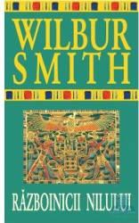 pret preturi Razboinicii Nilului - Wilbur Smith