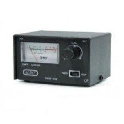 Reflectometru calibrare CB SWR420 Statii radio