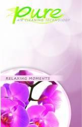 Rezerva Odorizant Trisa Pure Relaxing Moments
