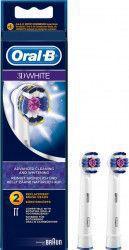 Rezerva periuta electrica Oral-B 3d white EB18-2