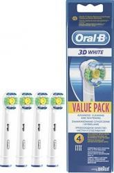 Rezerva periuta electrica Oral B EB18 3D White 4buc