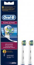 Rezerva periuta electrica Oral-B EB25-2